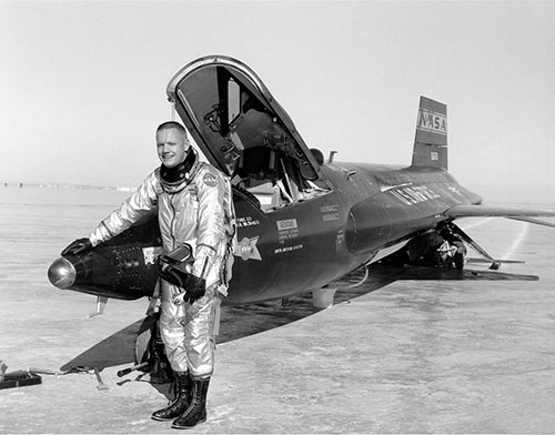 Neil_Armstrong and X 15