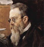 Rimsky-Korsakov