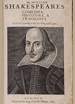 William_Shakespeare_First_Folio_1623