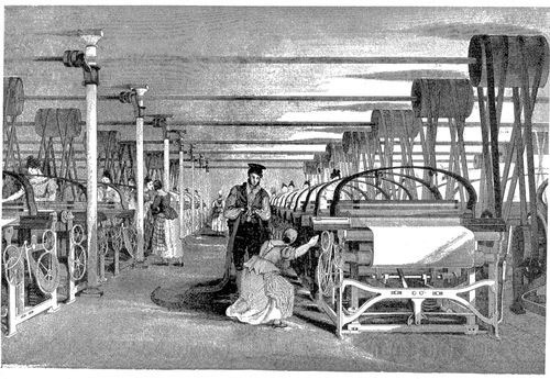 the disadvantages of the industrial revolution during the early 20th century in miners a poem by wil The industrial revolution the developments of the 20th century only significant developments in this field during the industrial revolution.