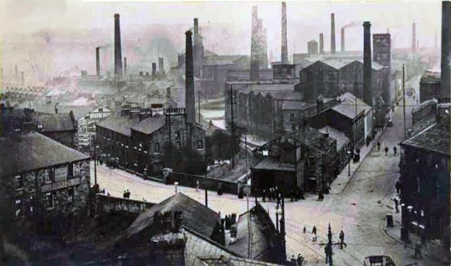 Facts about the Industrial Revolution | Biography Online