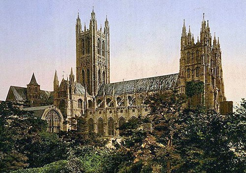 Canterbury-Cathedral-