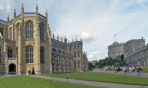 Windsor Castle Petra Noha SA CC