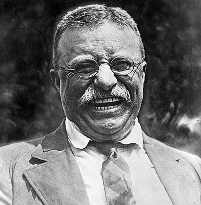 a biography of theodore roosevelt a former us president Top scandals and controversies of each united states president led by andrew jackson's former vice president and ardent so when theodore roosevelt.