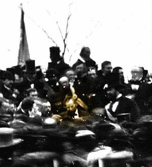 Lincoln-at-gettysburg