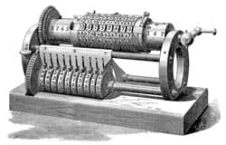 Grant_mechanical_calculating_machine_1877
