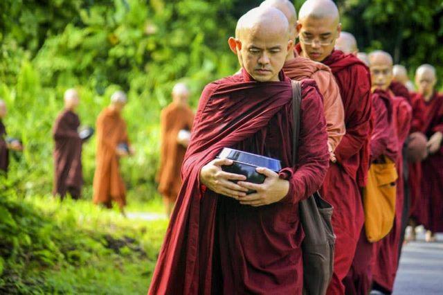 theravada-buddhism