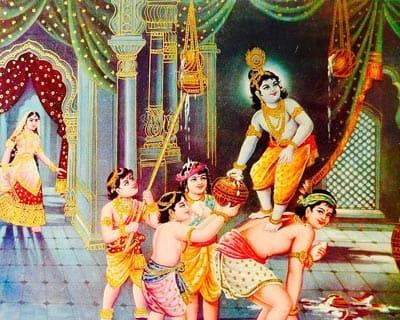 Baby_thief_Krishna