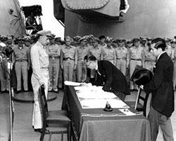 surrender-japan