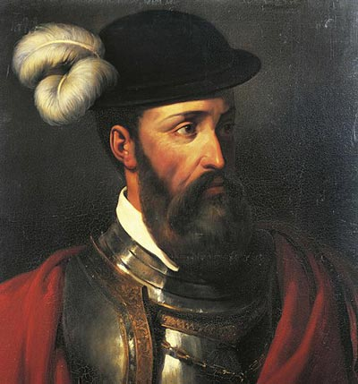 Francisco_Pizarro