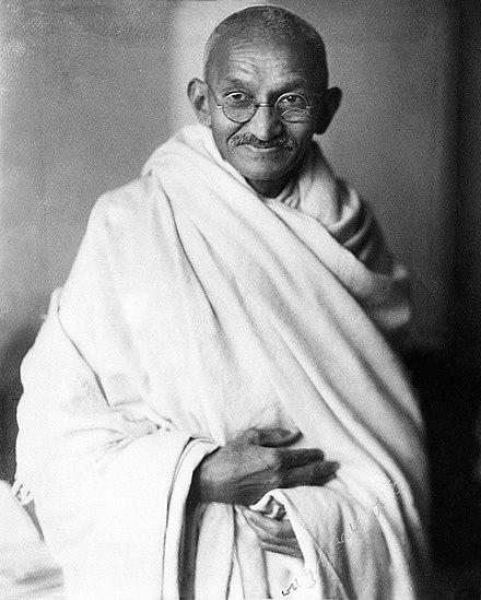 Mahatma-Gandhi,