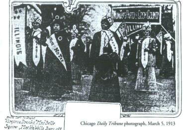 suffrage-parade