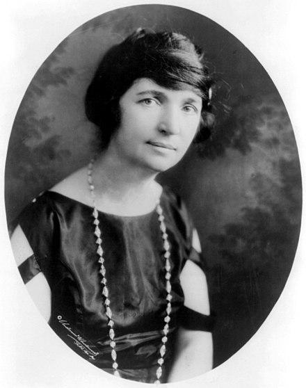 Margaret-Sanger