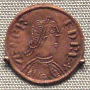 coin-of-Alfred_king_of_Wessex_London_880