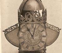 pendulum-clock